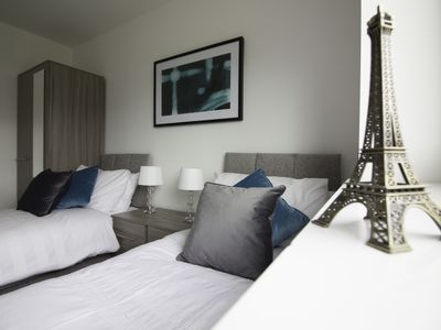 Photo for 3BR Apartment Vacation Rental in Newcastle-Upon-Tyne, England