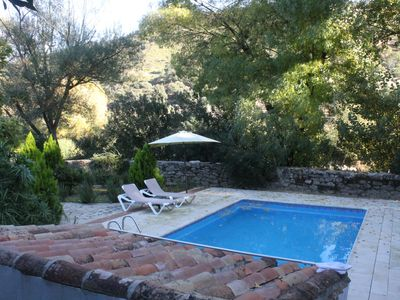 Photo for Self catering Molino del Caracol for 6 people