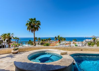 These views of the Sea of Cortez will take your breath away...