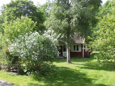 Photo for Vacation home Gullabo in Gullabo - 4 persons, 1 bedrooms