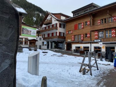 Photo for Apartment Pierenhus 1.Stock in Adelboden - 4 persons, 2 bedrooms