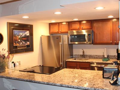 Photo for Vail International #211 -  2BR/2BA east facing with King and 2 Twins