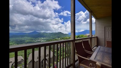 Photo for Mountain View Home Away From Home! (Reserve II Sugar Mountain, NC)