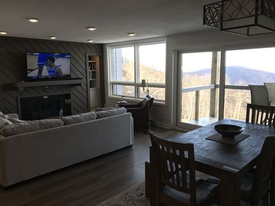 Photo for Stay in the Wintergreen Resort  in a new Condominium