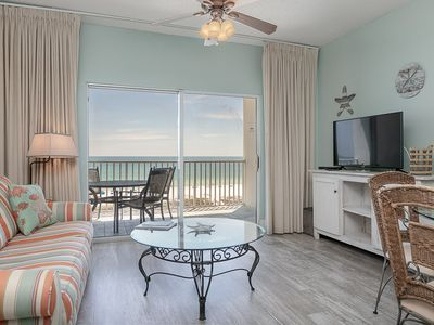 Photo for Tidewater #506: 1 BR / 1 BA condo in Orange Beach, Sleeps 6