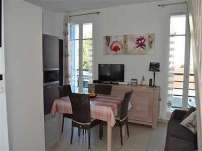 Photo for Villa Saint-Gilles-Croix-de-Vie, 2 bedrooms, 4 persons