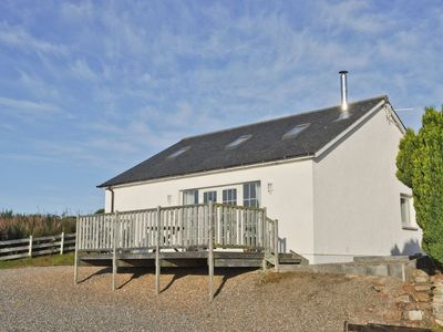 Photo for 2 bedroom property in All Black Isle. Pet friendly.