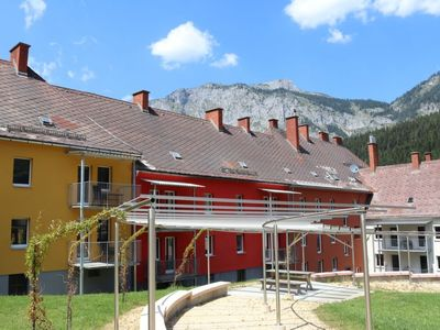 Photo for Apartment Kaiserschild in Eisenerz - 4 persons, 2 bedrooms