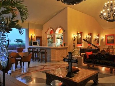 Photo for Apartment in the center of Cabo San Lucas with Lift, Parking, Internet, Washing machine (643589)