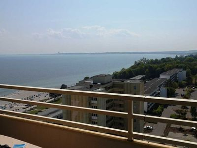 Photo for 470 modern, beautiful apartment to the sunny side - 470 - 3-room apartment - Holiday Park, Parplatznr. 141