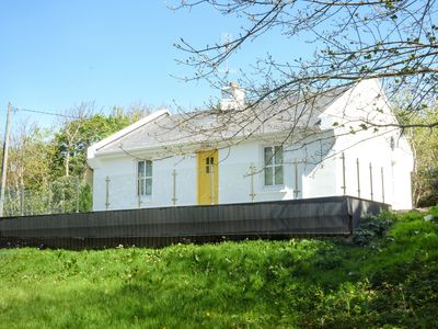 Photo for Hidden Gem Cottage, LETTERMACAWARD, COUNTY DONEGAL