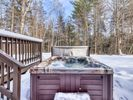 6BR House Vacation Rental in Ludlow, Vermont