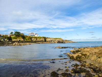 Photo for Angorfa, CEMAES BAY
