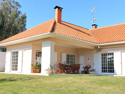 Photo for Vale Cottage - Large Garden House Near Town