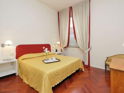 Photo for Elegant apartment located in a prestigious building close to the Dome, all comforts, free wi-fi