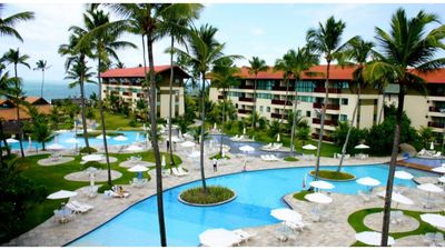 Photo for 2 BEDROOM APARTMENT - MARULHOS SUITE RESORT, PORTO DE GALINHAS