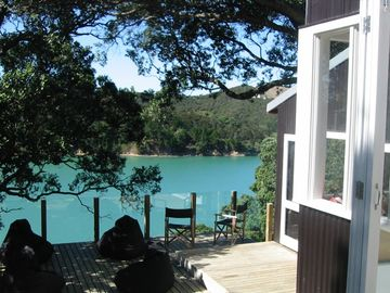 Eco Zip Adventures, Waiheke Island, Auckland Region, New Zealand