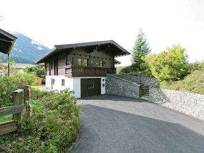 Photo for Spacious Chalet in Tyrol with Private Terrace