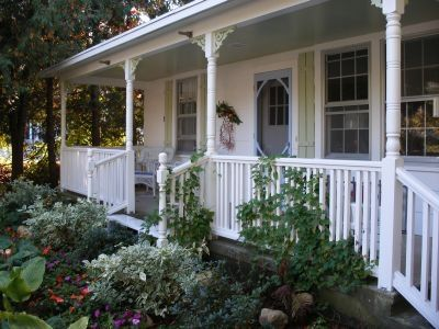 Photo for Cedar Glen, a Fresh, Ephraim Cottage, One Block from Water and Sunset