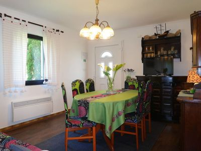 Photo for Apartment Kolic (RAB317) in Rab/Rab - 5 persons, 2 bedrooms