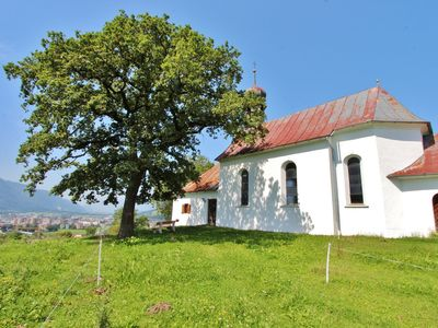 Photo for Unique, detached holiday home with its own church!