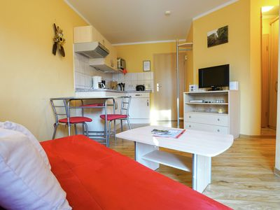Photo for A modern furnished holiday home in a lovely area.