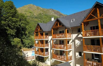 Photo for 2 bedroom accommodation in Saint Lary Soulan