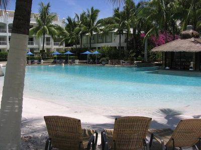 Photo for 1BR Apartment Vacation Rental in Palm Cove, QLD