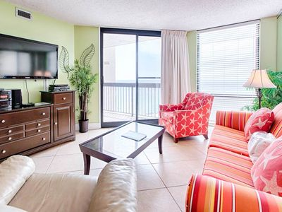 Photo for SunDestin 1514 - Book your spring getaway!