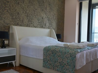 Photo for Luxe Apartment in the heart of Batumi