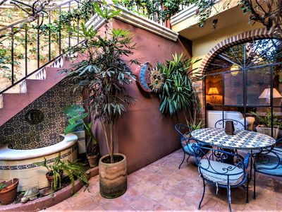 Photo for Multi-level 3-bedroom home in San Miguel de Allende - Perfect Centro location!