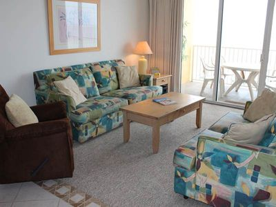 Photo for Gulf Dunes 2515 - Spring availability – won't last long!