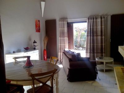 Photo for Villa Saintes-Maries-de-la-Mer, studio flat, 6 persons