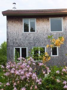 Photo for 1BR Cottage Vacation Rental in Indian Brook, Cape Breton Island, NS