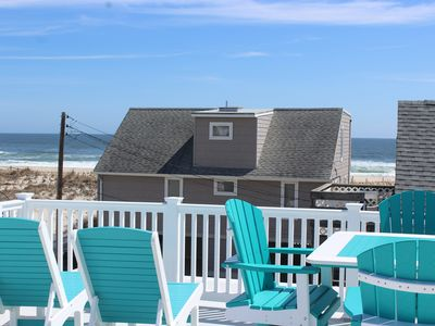 Photo for Sept & Oct Available-Ocean Views-Spectacular Rooftop Deck-Great Location