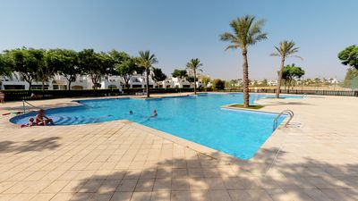 Photo for Remora 296389-A Murcia Holiday Rentals Property