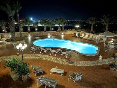 Photo for Holiday house Paceco for 11 - 12 persons with 6 bedrooms - Holiday house