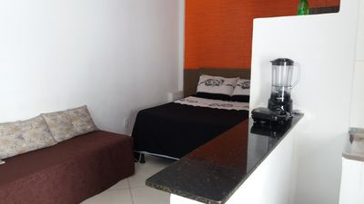Photo for 1BR House Vacation Rental in Muquiçaba, Guarapari