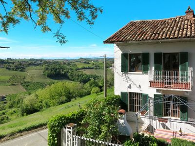 Photo for Vacation home Casa Collina (CCE150) in Castelnuovo Calcea - 11 persons, 4 bedrooms