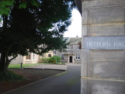 Photo for Hepburn Hall, St Andrews
