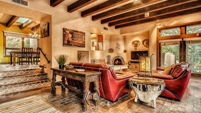 Photo for Upscale Retreat Minutes From The Famous Santa Fe Plaza
