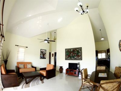 Photo for 002 - Modern Apartment for Rent in Cabarete