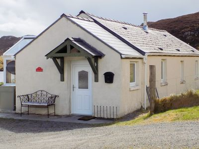 Photo for OLD MISSION HALL, pet friendly, with open fire in Cromore, Ref 14263
