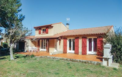 Photo for 4 bedroom accommodation in Pinet
