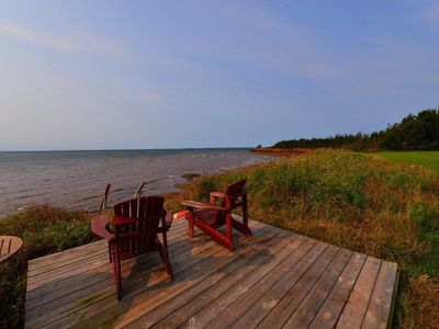 Photo for Gorgeous Oceanfront Property With Private Steps To The Beach