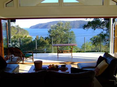Photo for Patonga Views holiday retreat  2 night minimum stay