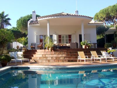 Photo for 3BR Villa Vacation Rental in Conil de la Frontera