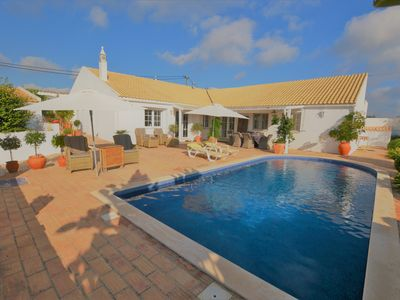 Photo for Casita Branca - Three Bedroom Villa with Private Pool