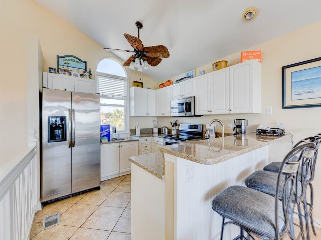 Exquisite 4 BR Vacation Home in Inlet Beach! BOOK YOUR STAY FOR 2018 NOW!