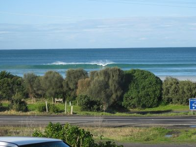 Photo for 2BR House Vacation Rental in Skenes Creek, VIC